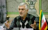 محمود باقری مشاور مدیرعامل و مدیرکل بازرسی منطقه آزاد انزلی شد