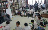 تشریح فعالیتهای اولین مدرسه مسجد محور گیلان/ ارتباط تنگاتنگ دانشآموزان با مربیان