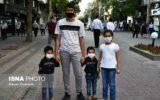 ماسک بیشترین اثر را در پیشگیری از کرونا دارد/ ثبت رکورد ۳۷۷ بستری روزانه در گیلان