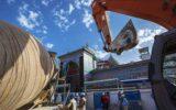 نذورات مردم گیلان برای بازسازی عتبات عالیات ۷۰ درصد رشد یافت