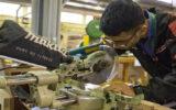 ۶۴ درصد از کارآموزان فنی و حرفهای وارد بازار کار میشوند