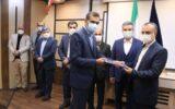گزارش تصویری/ مراسم معارفه سرپرست شهرداری رشت