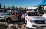 ۱۳ کوهنورد گمشده در ارتفاعات رودسر گیلان نجات یافتند